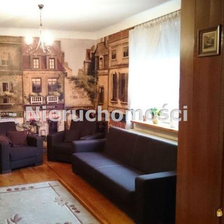 Rent this 3 bed apartment on Polskiej Organizacji Wojskowej 1 in 05-800 Pruszków, Poland
