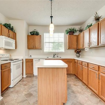 Rent this 3 bed house on 6722 Conestoga Drive in Rowlett, TX 75089