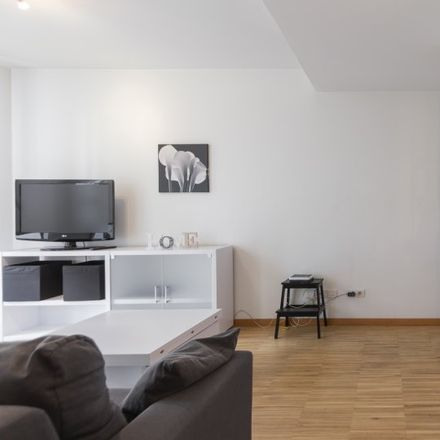 Rent this 1 bed apartment on Lope de Vega (Good value restaurant) in Calle de Lope de Vega, 28001 Madrid