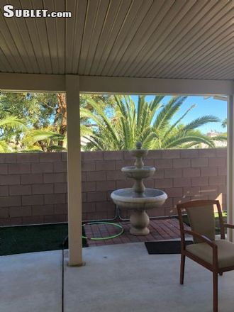 Rent this 3 bed house on 47 Pangloss Street in Henderson, NV 89002