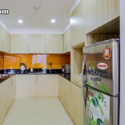 Rent this 2 bed apartment on Saigon Mansion in Võ Văn Tần, District 3