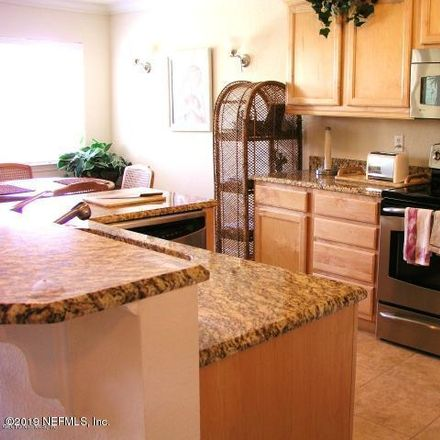 Rent this 2 bed condo on Laguna Villa Blvd in Jacksonville Beach, FL