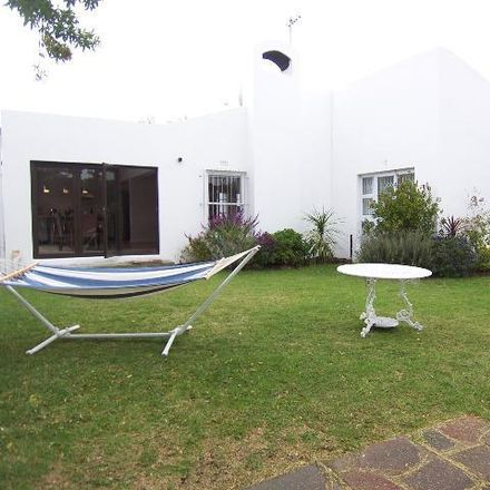Rent this 3 bed house on Mediclinic Durbanville Hospital in 45 Wellington Road, Cape Town Ward 112