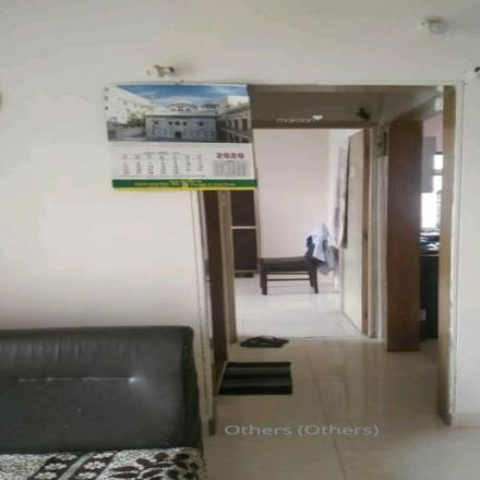 Rent this 2 bed apartment on unnamed road in Vasai Road, Vasai-Virar - 401209