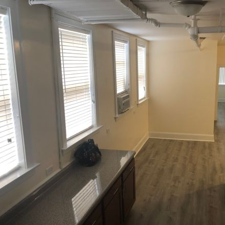 Rent this 2 bed townhouse on North Central Park Avenue in Chicago, IL 60618