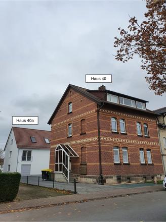 Rent this 1 bed apartment on Landkreis Kassel in Niedervellmar, HESSE