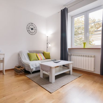Rent this 2 bed apartment on Miodowa 12 in 00-251 Warsaw, Poland