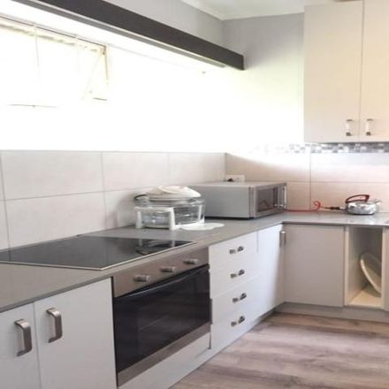 Rent this 1 bed apartment on River Road in Morninghill, Gauteng