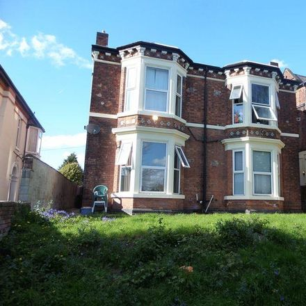 Rent this 1 bed apartment on 52 Park Road in Nottingham NG7 1JG, United Kingdom