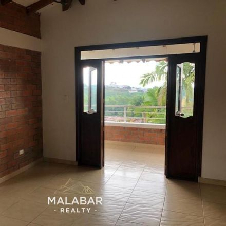 Rent this 5 bed apartment on La Yé in Pereira, Colombia