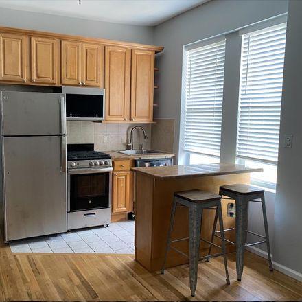 Rent this 2 bed apartment on 734 Adams Street in Hoboken, NJ 07030