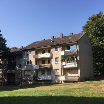 Rent this 2 bed apartment on Sudetenstraße 12 in 37213 Witzenhausen, Germany