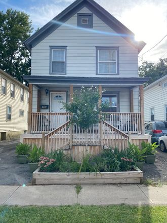 Rent this 4 bed apartment on 228 William Street in Frankfort, NY 13340