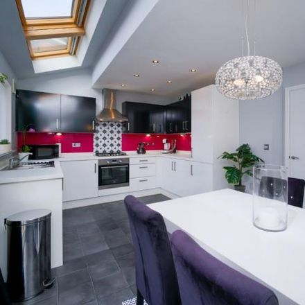 Rent this 3 bed house on Lewisham Road in Liverpool L11 1EX, United Kingdom
