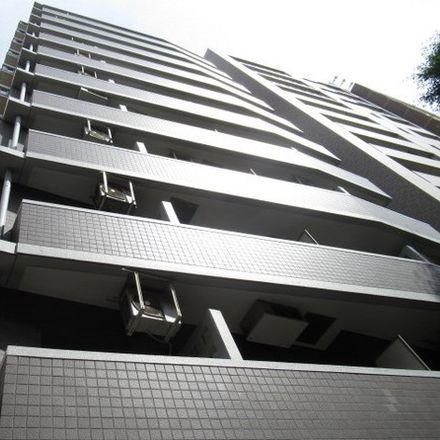 Rent this 0 bed apartment on Grandir Hatudai in Koshu Kaido, Honmachi 1-chome