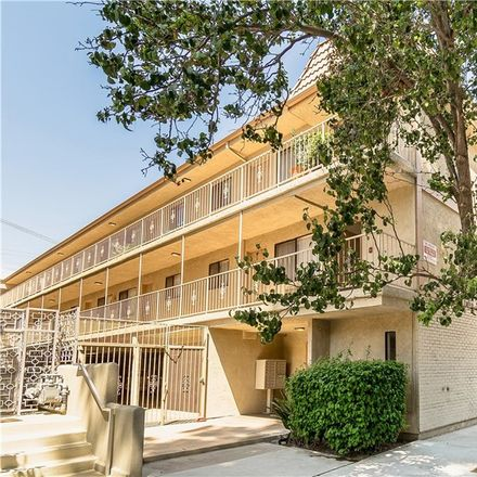 Rent this 1 bed apartment on 11019 Fruitland Dr in Studio City, CA
