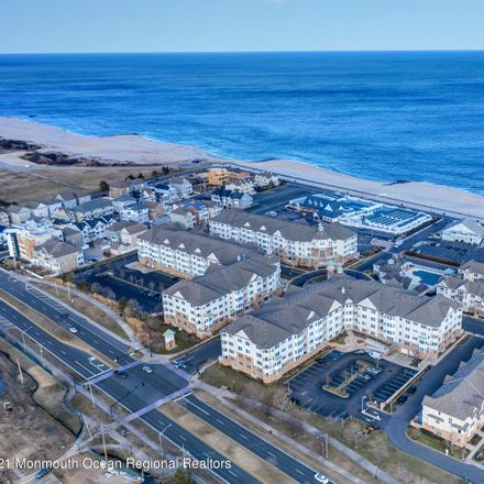 Rent this 2 bed condo on 22 Cooper Avenue in Long Branch, NJ 07740
