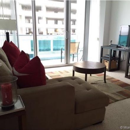 Rent this 1 bed condo on 4001 South Ocean Drive in Hallandale Beach, FL 33019