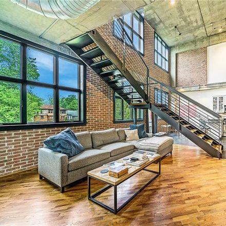 Rent this 2 bed condo on 640 Glen Iris Drive Northeast in Atlanta, GA 30308