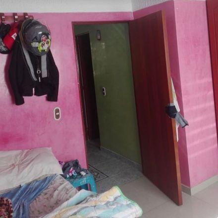 Rent this 5 bed apartment on Escuela General de Policía General Santander in Carrera 50 Bis A, Localidad Puente Aranda