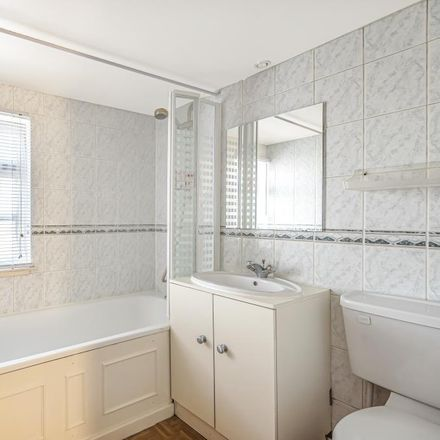 Rent this 4 bed house on Tolworth Rise North in London KT5 9EN, United Kingdom