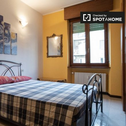 Rent this 2 bed apartment on Via Monte Suello in 18, 20133 Milan Milan