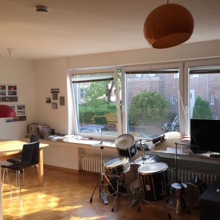 Rent this 1 bed apartment on Rückertstraße 29 in 50935 Cologne, Germany