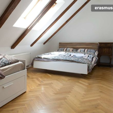 Rent this 3 bed room on Národní obrany 457/4 in 160 00 Prague, Czechia