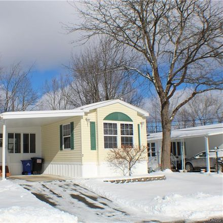 Rent this 2 bed house on 7 Germond Drive in Town of New Hartford, NY 13413