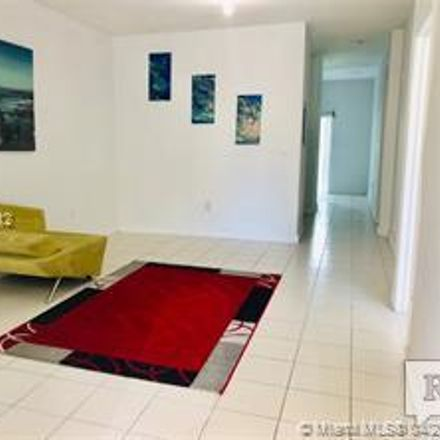 Rent this 3 bed apartment on 1677 Southeast 27th Court in Homestead, FL 33035