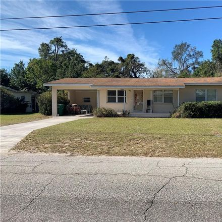 Rent this 3 bed house on 8724 North 27th Street in Tampa, FL 33604
