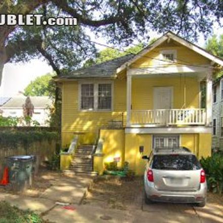 Rent this 5 bed house on 7719 Willow Street in New Orleans, LA 70118