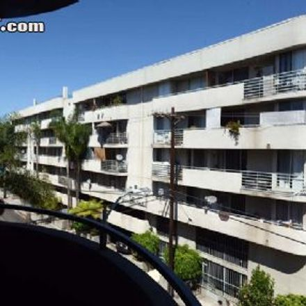Rent this 2 bed apartment on 6592 Yucca Street in Los Angeles, CA 90028