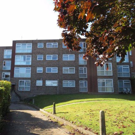 Rent this 2 bed apartment on Makinen House in 49 Palmerston Road, Epping Forest IG9 5NZ