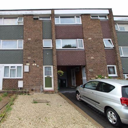 Rent this 1 bed room on Wensleydale in Dacorum HP2 5TF, United Kingdom