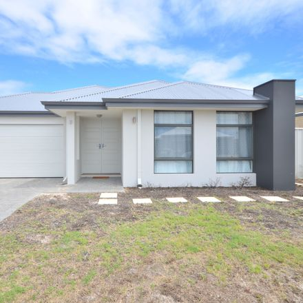 Rent this 4 bed house on 3 Elba Place