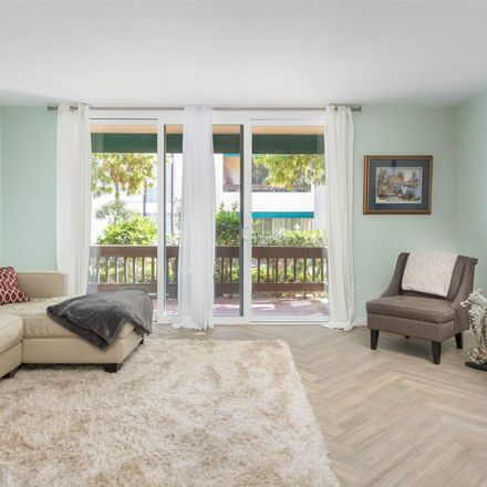 Rent this 1 bed townhouse on 6455 La Jolla Boulevard in San Diego, CA 92037