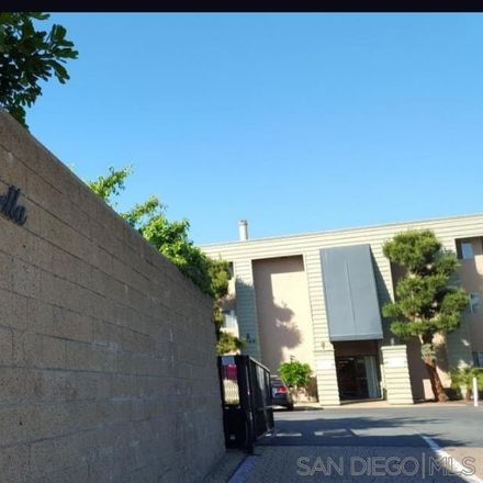 Rent this 1 bed townhouse on 3140 Bremerton Place in San Diego, CA 92037