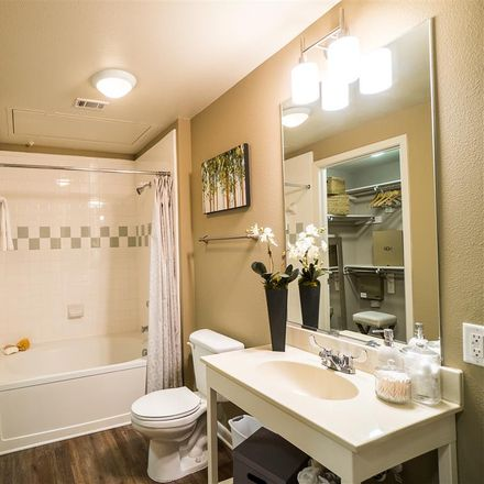 Rent this 1 bed apartment on 758 Moonlight Drive in Garland, TX 75040