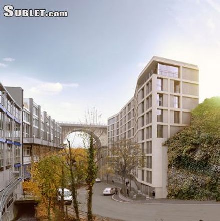 Rent this 0 bed apartment on Bity SA in Rue des Usines 44, 2000 Neuchâtel