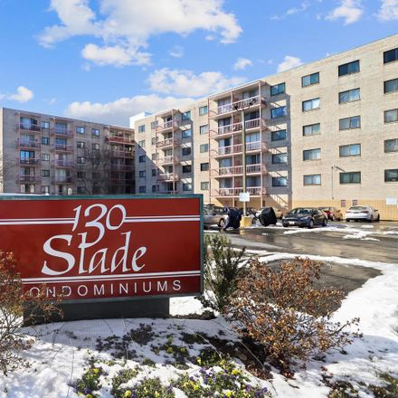 Rent this 1 bed condo on 130 Slade Avenue in Pikesville, MD 21208