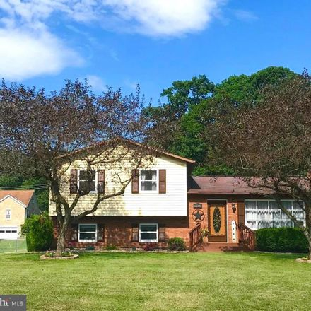 Rent this 3 bed house on 12609 Winchester Road Southwest in Cresaptown-Bel Air, MD 21502