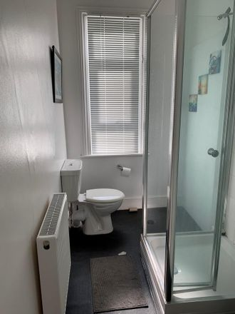 Rent this 1 bed room on Radnor Street in Swindon SN1 3QF, United Kingdom
