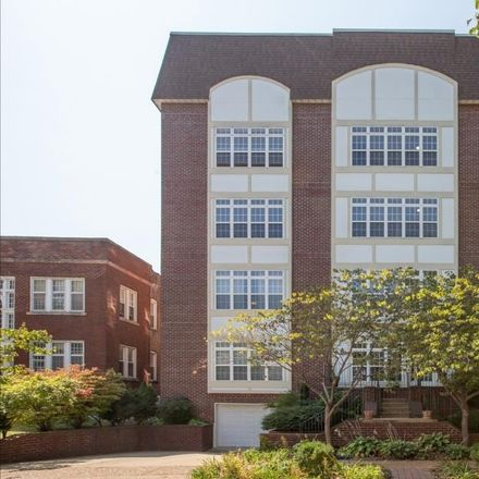 Rent this 2 bed condo on 6404 Cates Avenue in University City, MO 63130