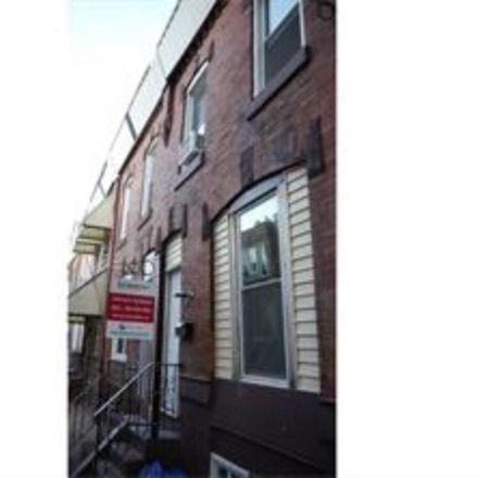 Rent this 3 bed townhouse on 1611 South Taney Street in Philadelphia, PA 19145