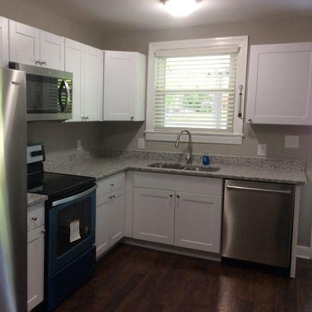 Rent this 3 bed duplex on 1105 Richmond Drive in Nashville-Davidson, TN 37216