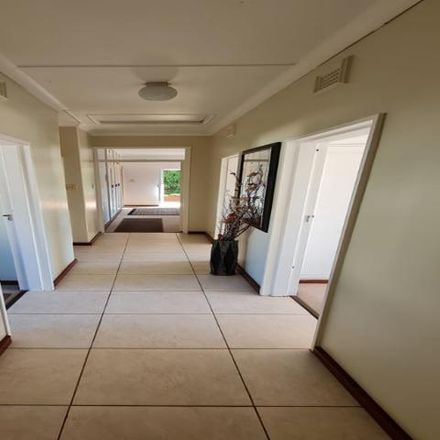 Rent this 4 bed house on Ashley Avenue in Glen Ashley, Durban North