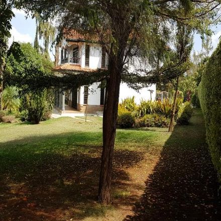 Rent this 5 bed house on Rosslyn Close in Nairobi, 00606