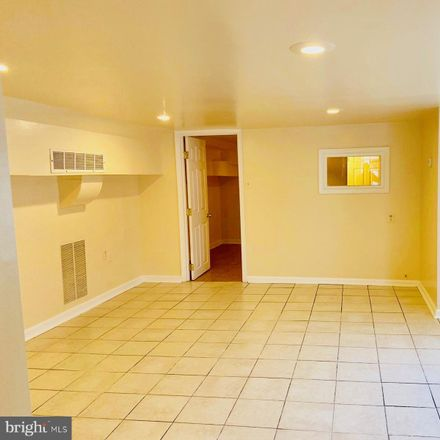 Rent this 1 bed townhouse on 1600 Moreland Avenue in Baltimore, MD 21216