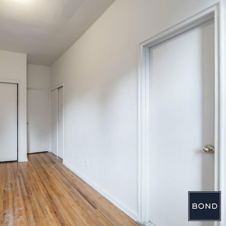 Rent this 1 bed apartment on E 90 St in New York, NY